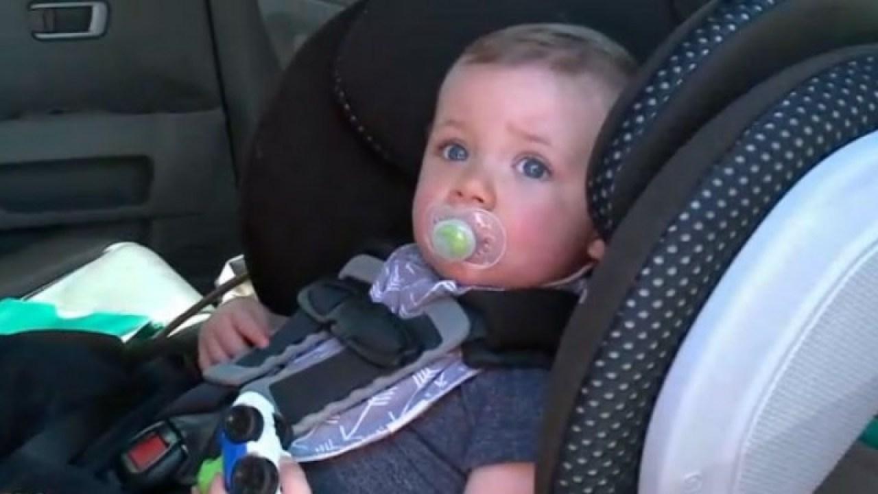 Safe Car Gov >> Gov Abbott Vetoes Rear Facing Car Seat Bill Kxan Com