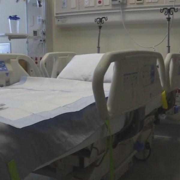 Lawmaker testifies on maternal mortality data registry bill