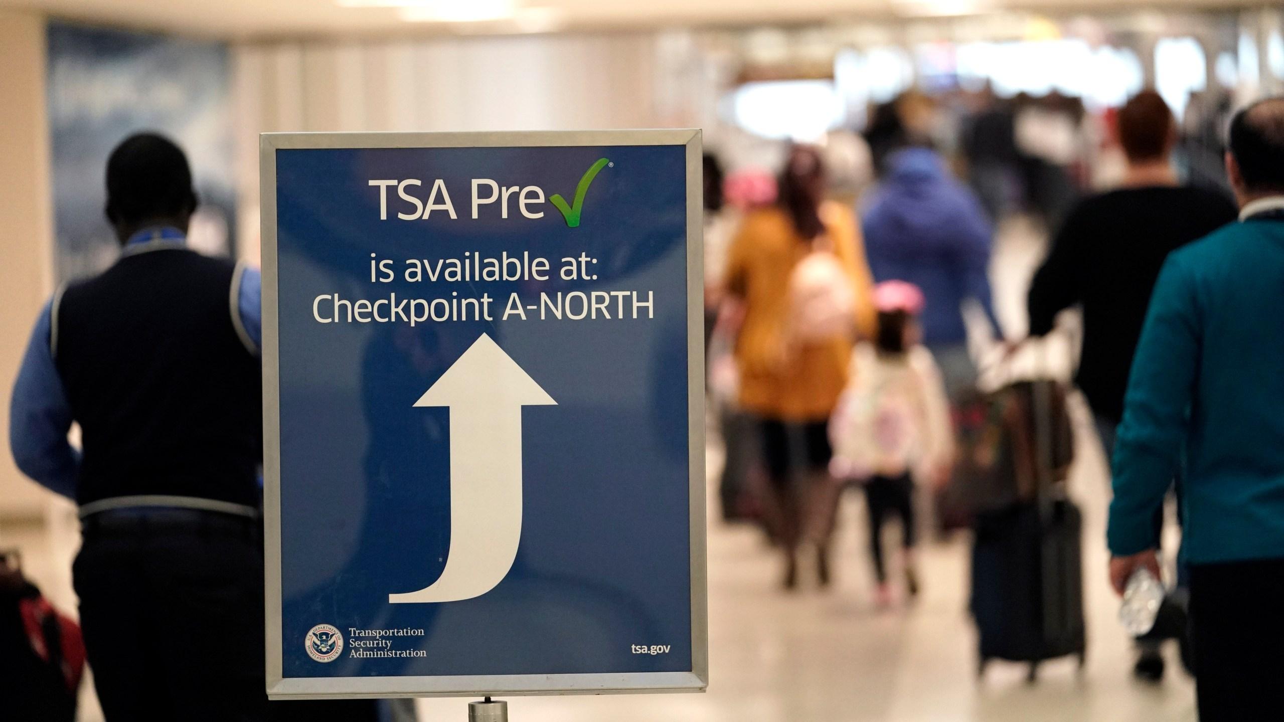 TSA File