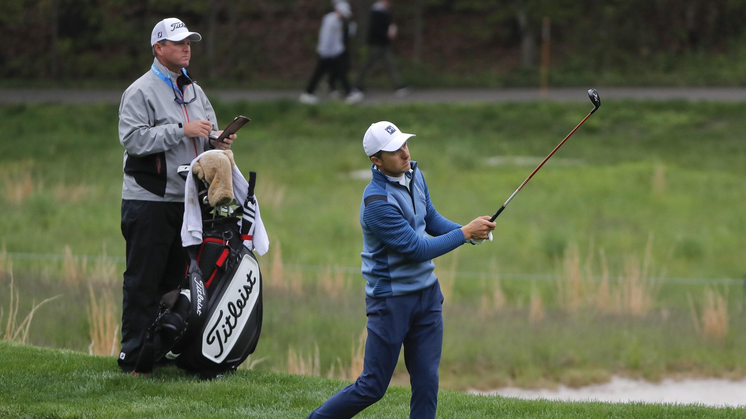 Jordan Spieth PGA Championship 2019