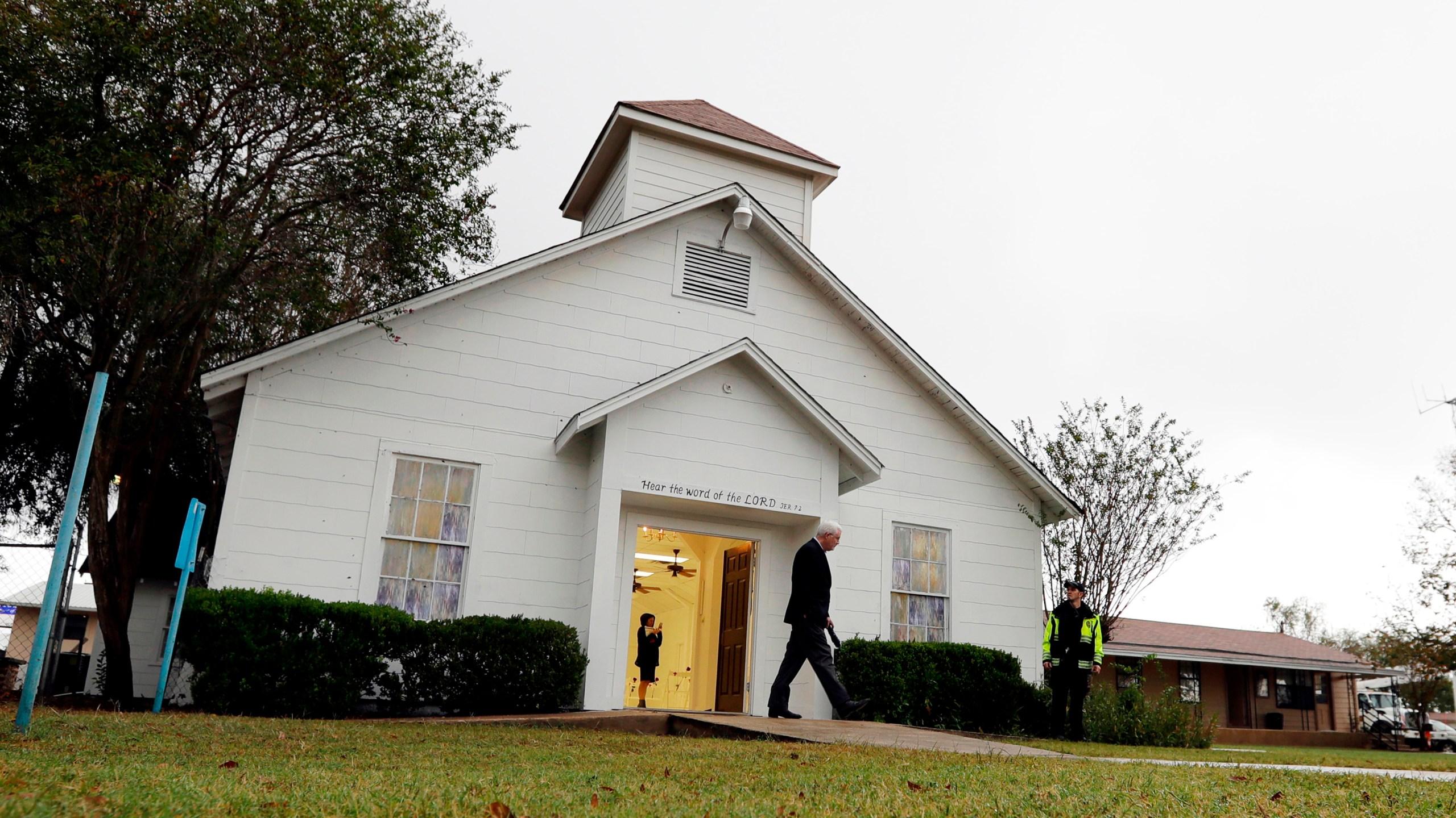 Church Shooting New Sanctuary_1558264174880