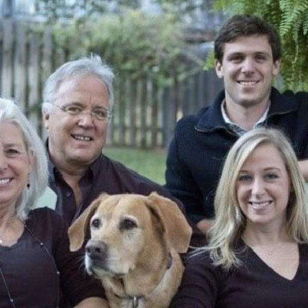 Hesson Family