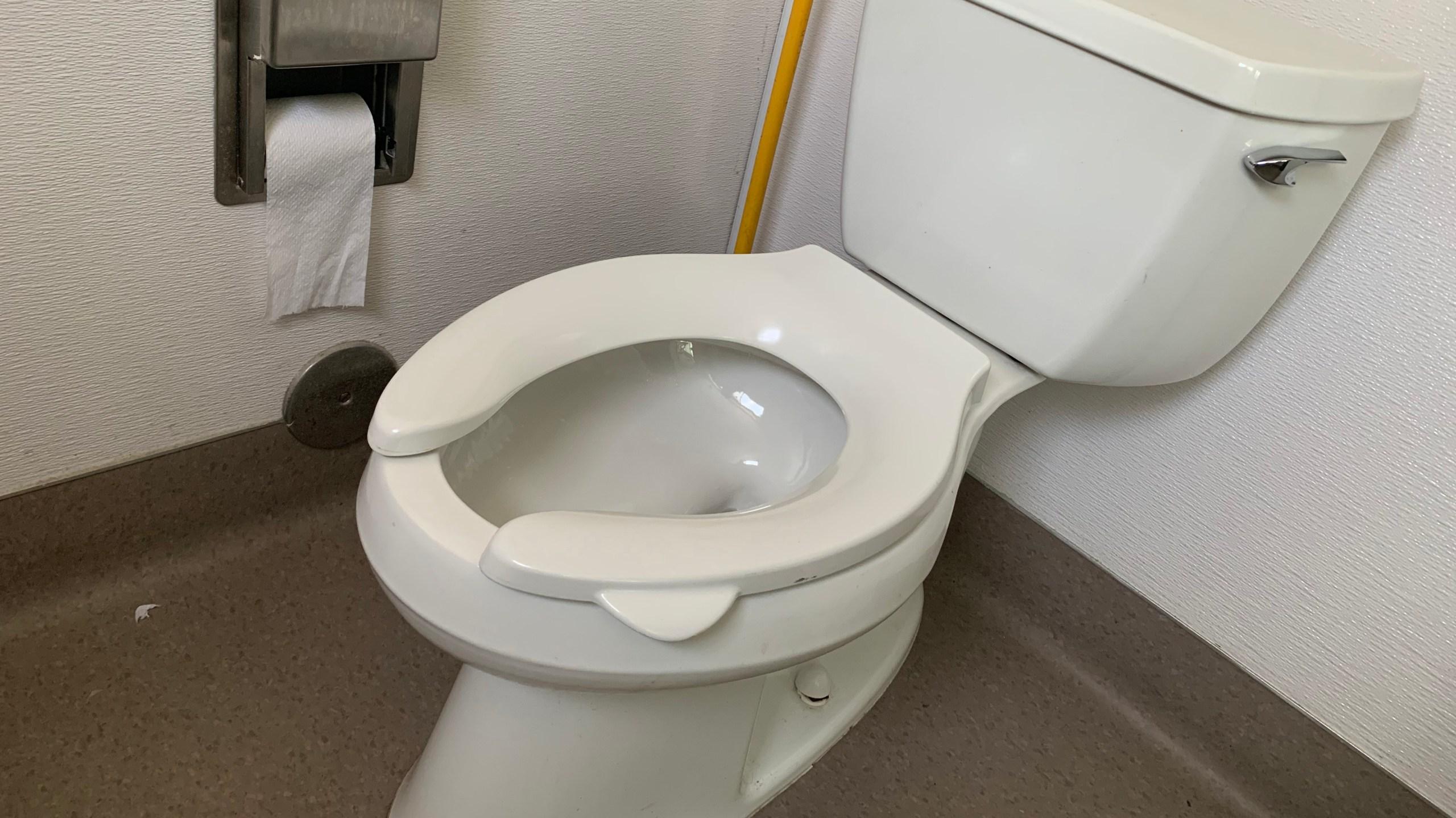 Toilet FILE Plumbing
