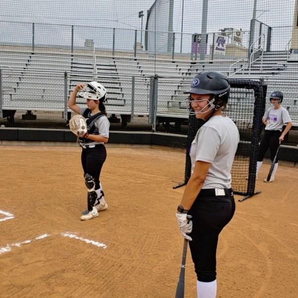 cedar ridge softball 1 2019