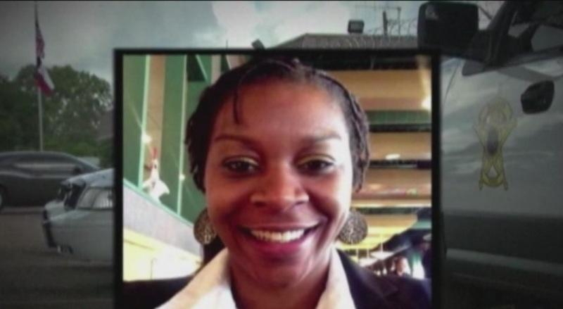 Sandra Bland (KXAN Photo)