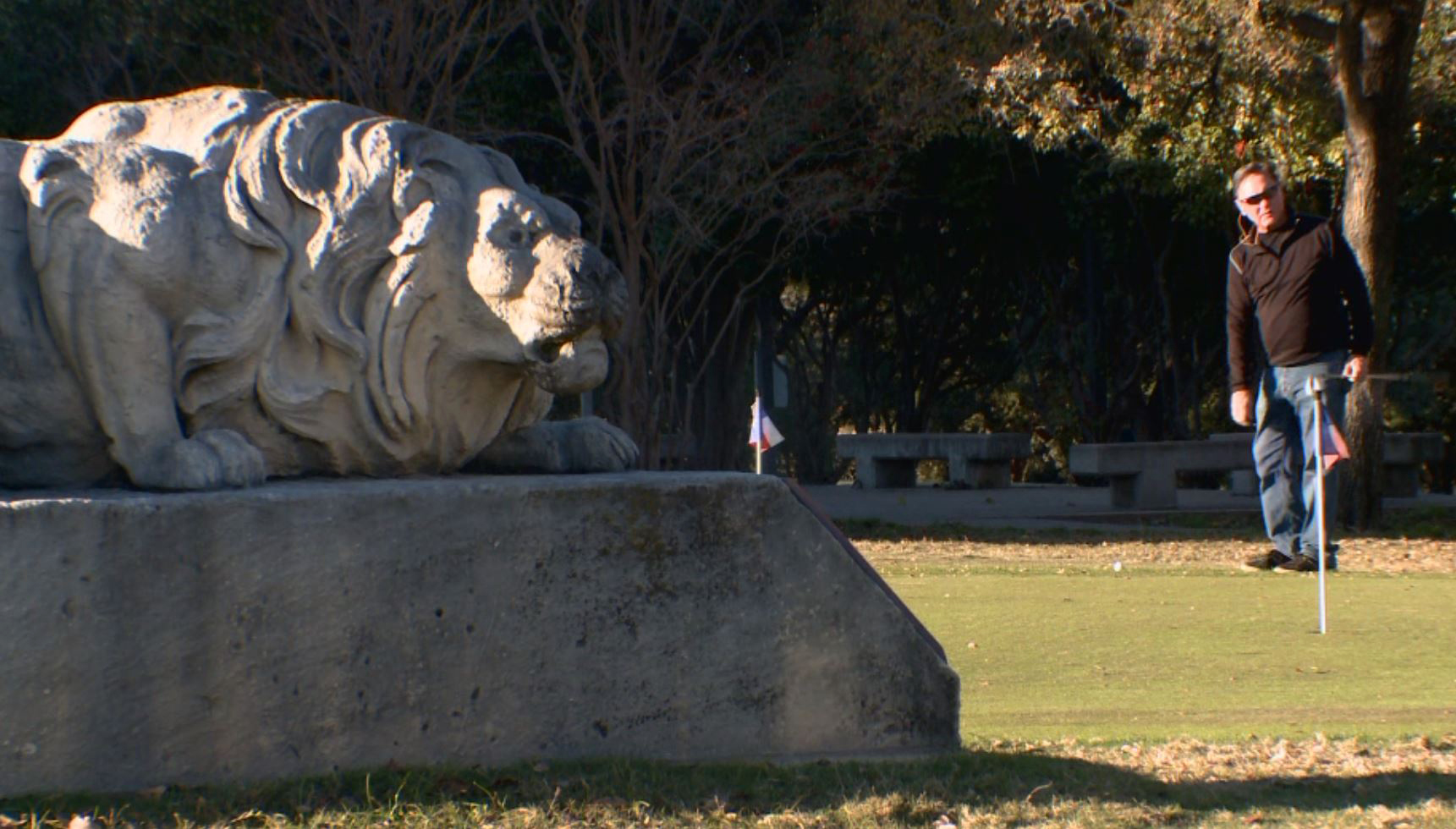 Lions Municipal Golf Course_419246