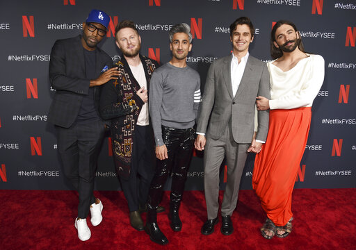 'Queer Eye' casting underway in Austin and Central Texas