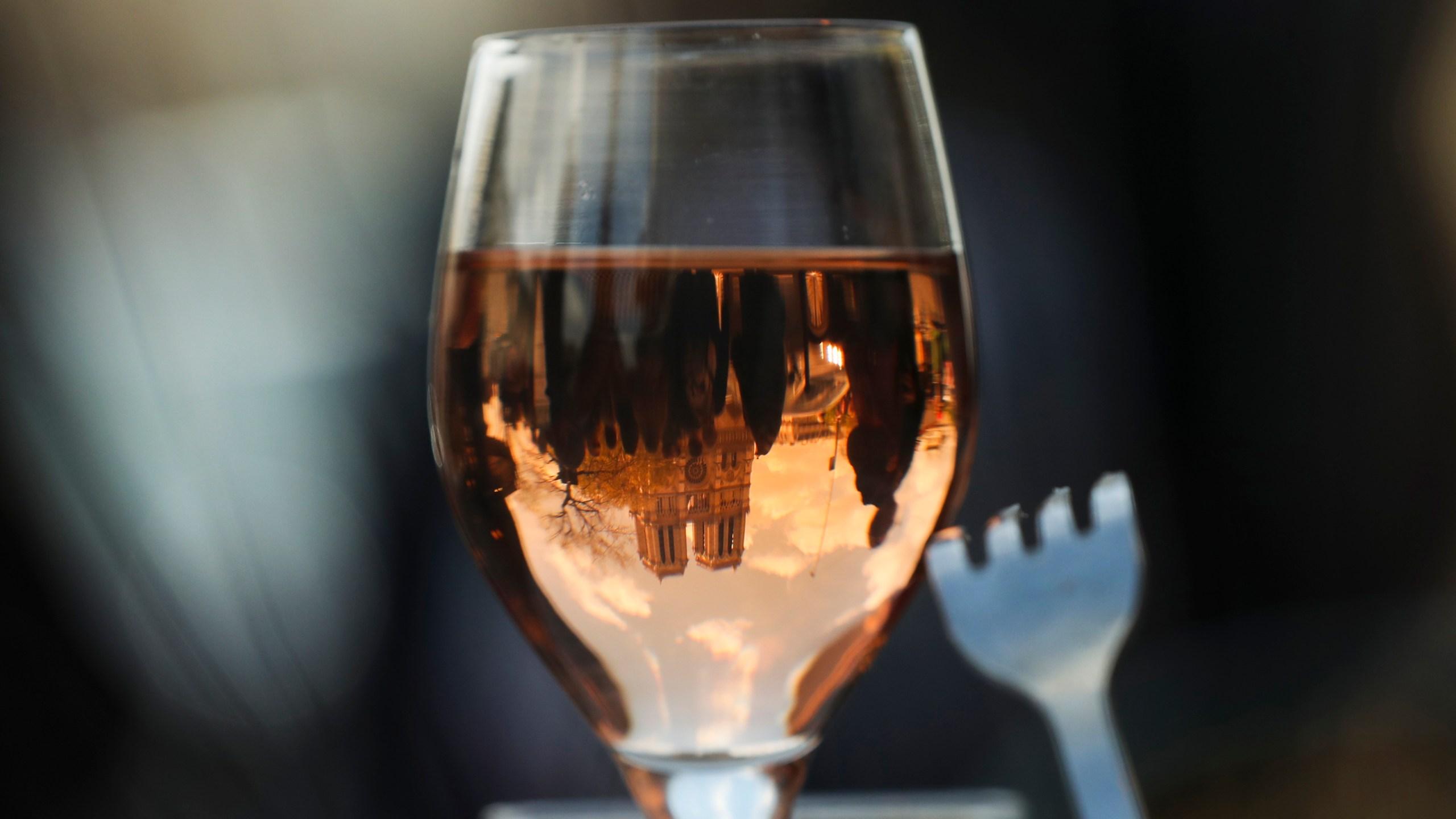 APTOPIX France Notre Dame Fire_1560032976179