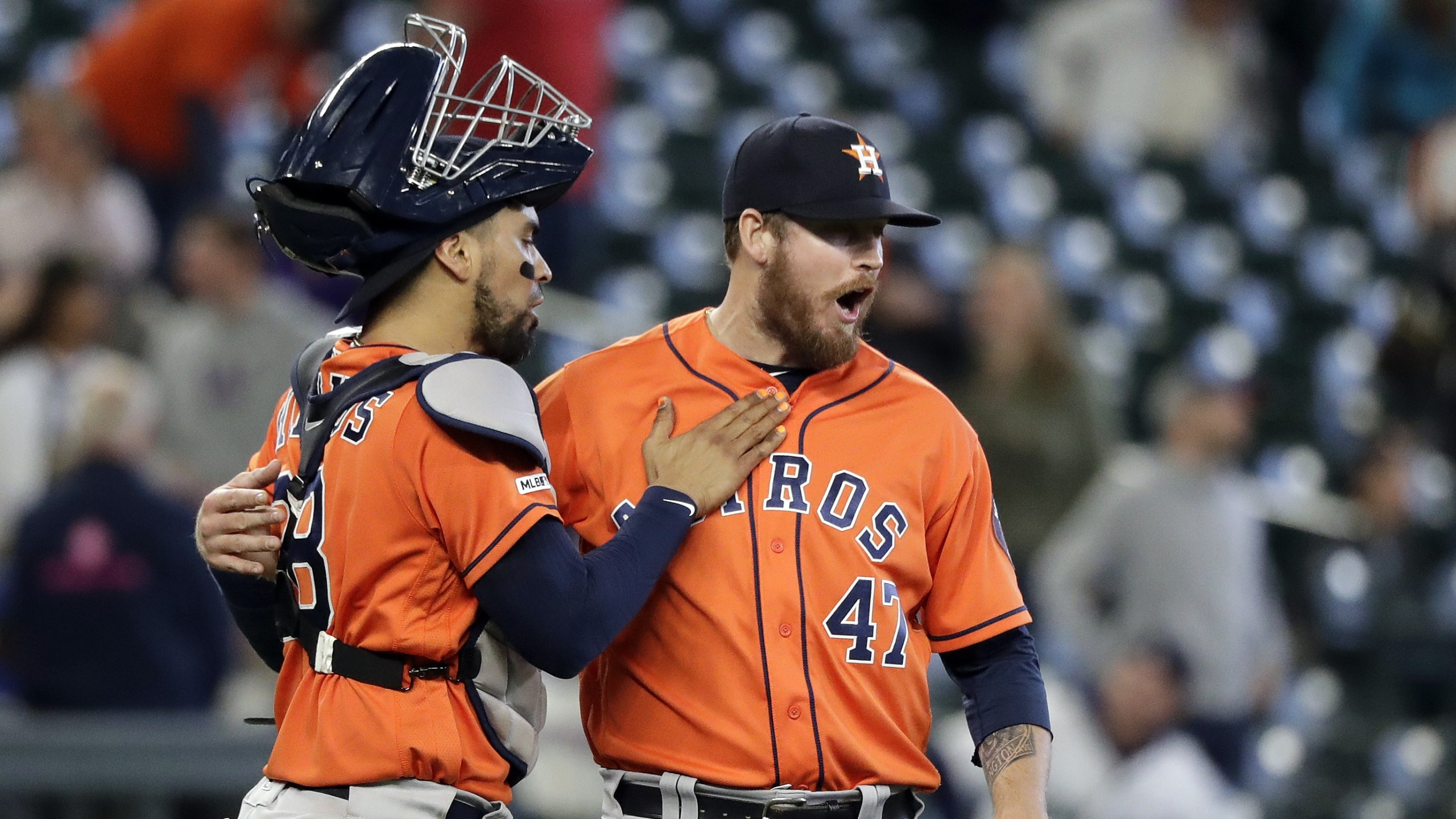 Astros 6-6-2019