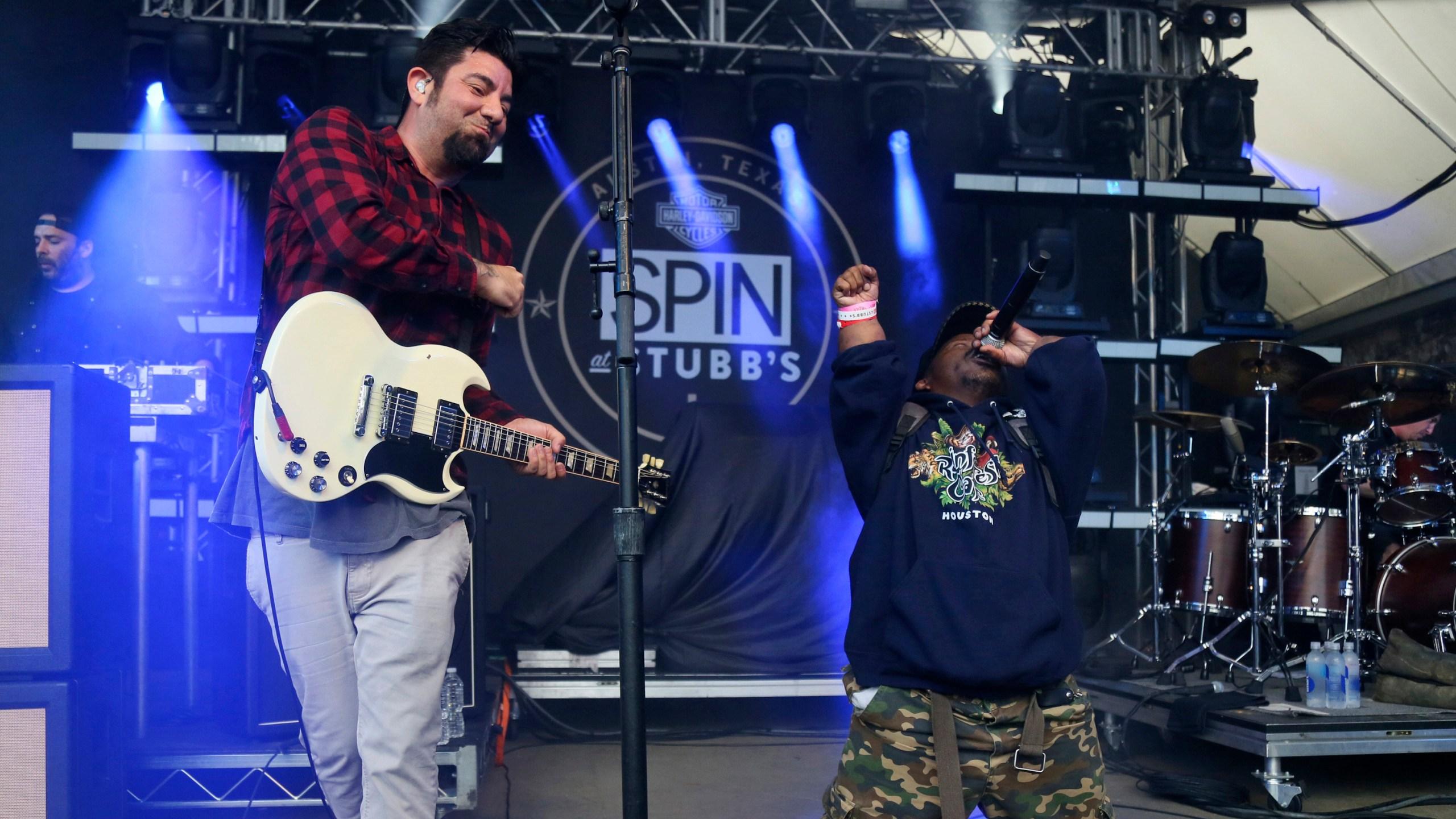 Texas rapper Bushwick Bill of Geto Boys dies at 52