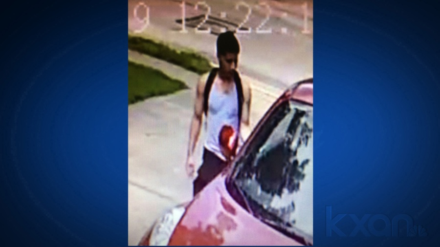 hutto car burglary 4