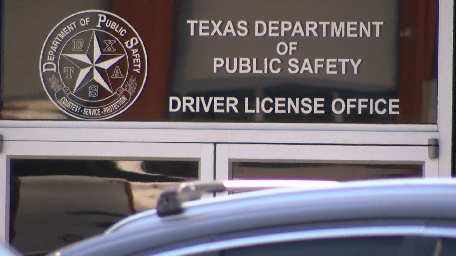 DPS Driver License Office