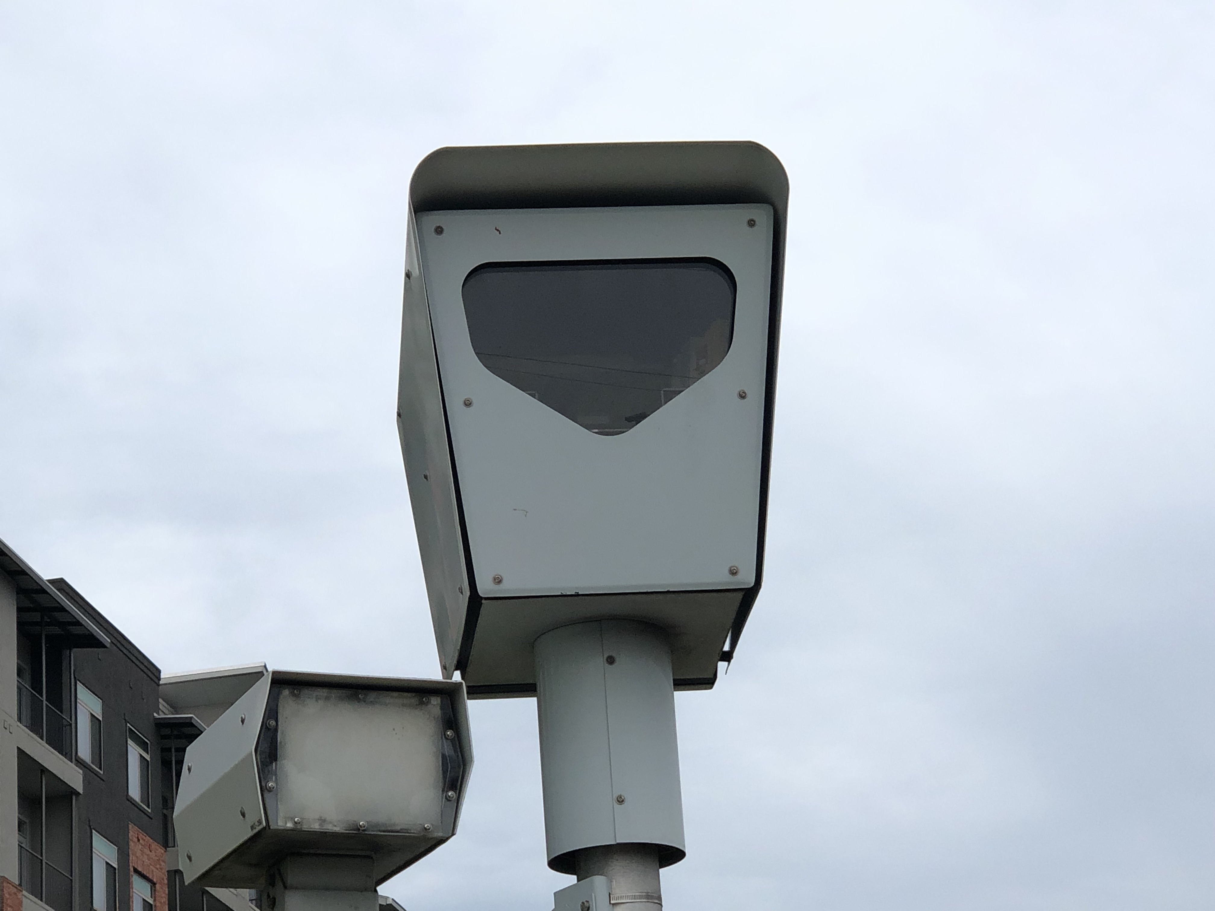 Montgomery County Traffic Cameras >> List Of Texas Cities Stopping Red Light Camera Enforcement