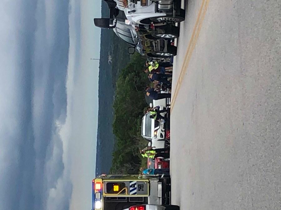 12100 Bullick Hollow Road crash 61819