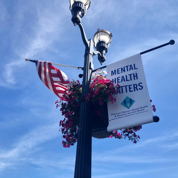 Delaware Ohio mental health matters
