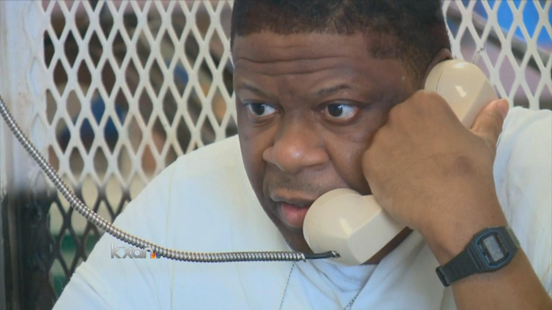 State Files A Motion To Set Rodney Reed S Execution For November Kxan Austin