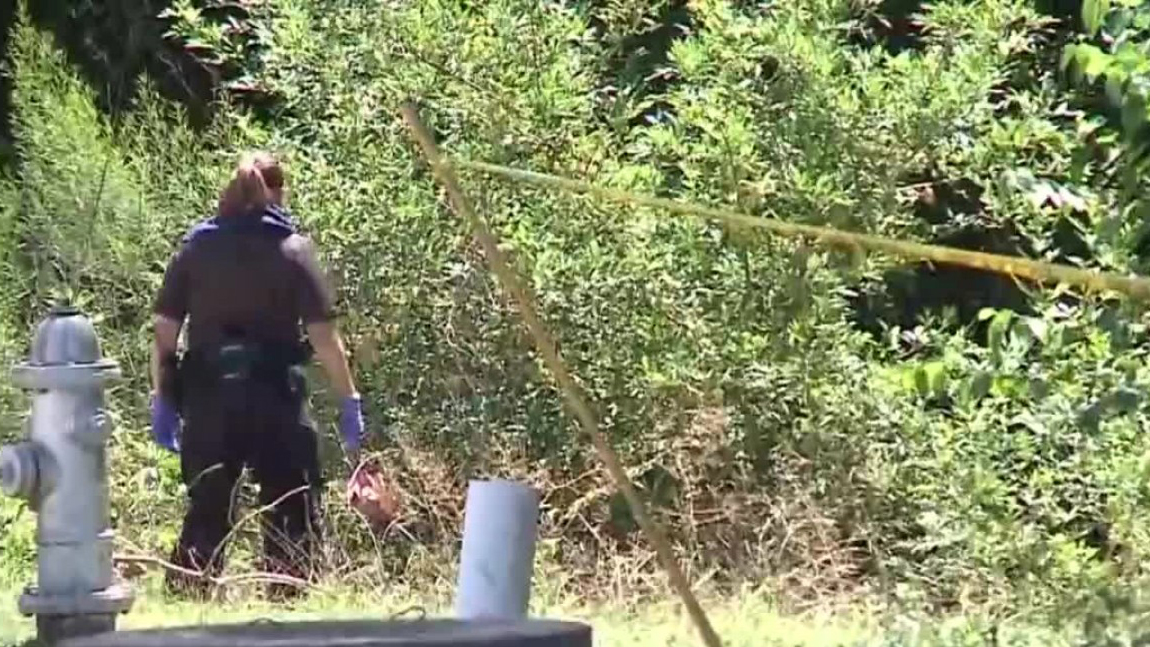 Authorities investigating body found in Kyle ditch | KXAN com