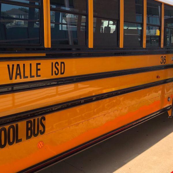 Del Valle Pre-K Full Day