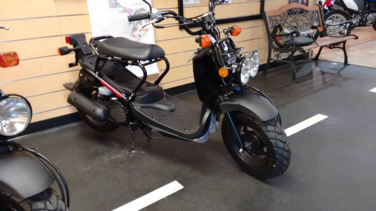 What's the Honda Ruckus and why is it popular with car ...