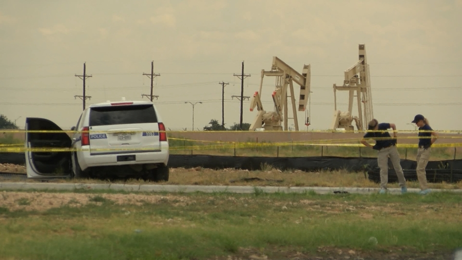 People grieve in Permian Basin as investigation into deadly