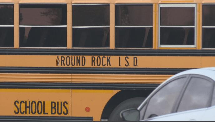 Infuriating': Mom says Round Rock elementary school sent
