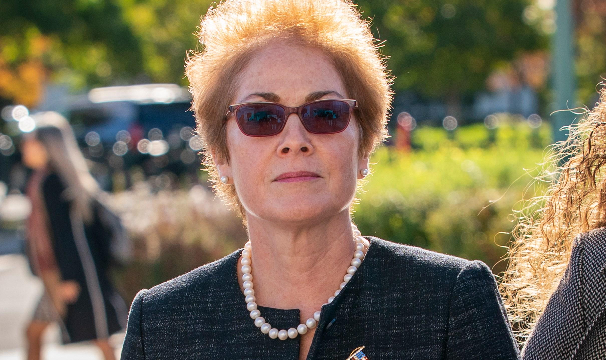 Marie Yovanovitch