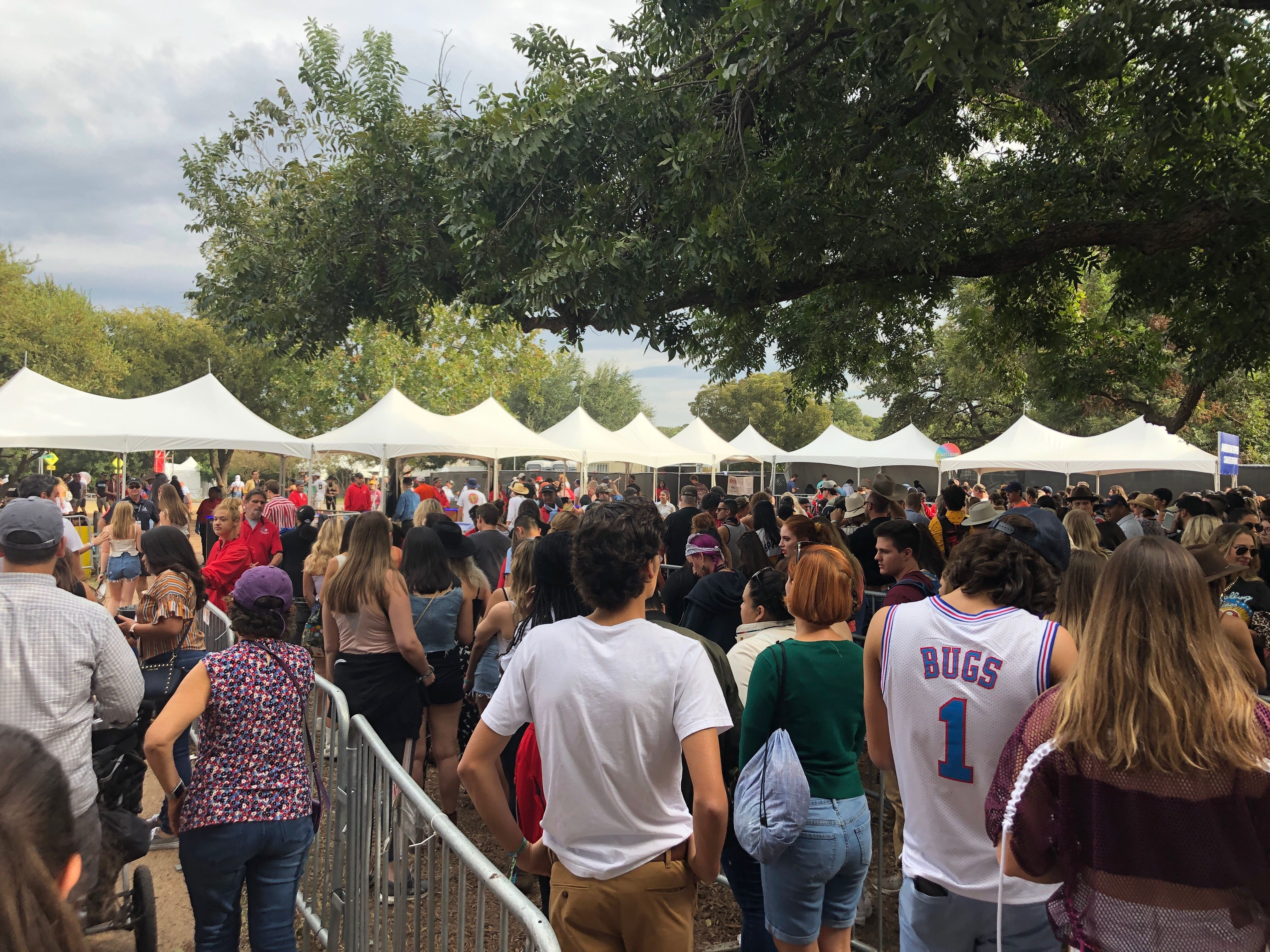 ACL 2019 security measures