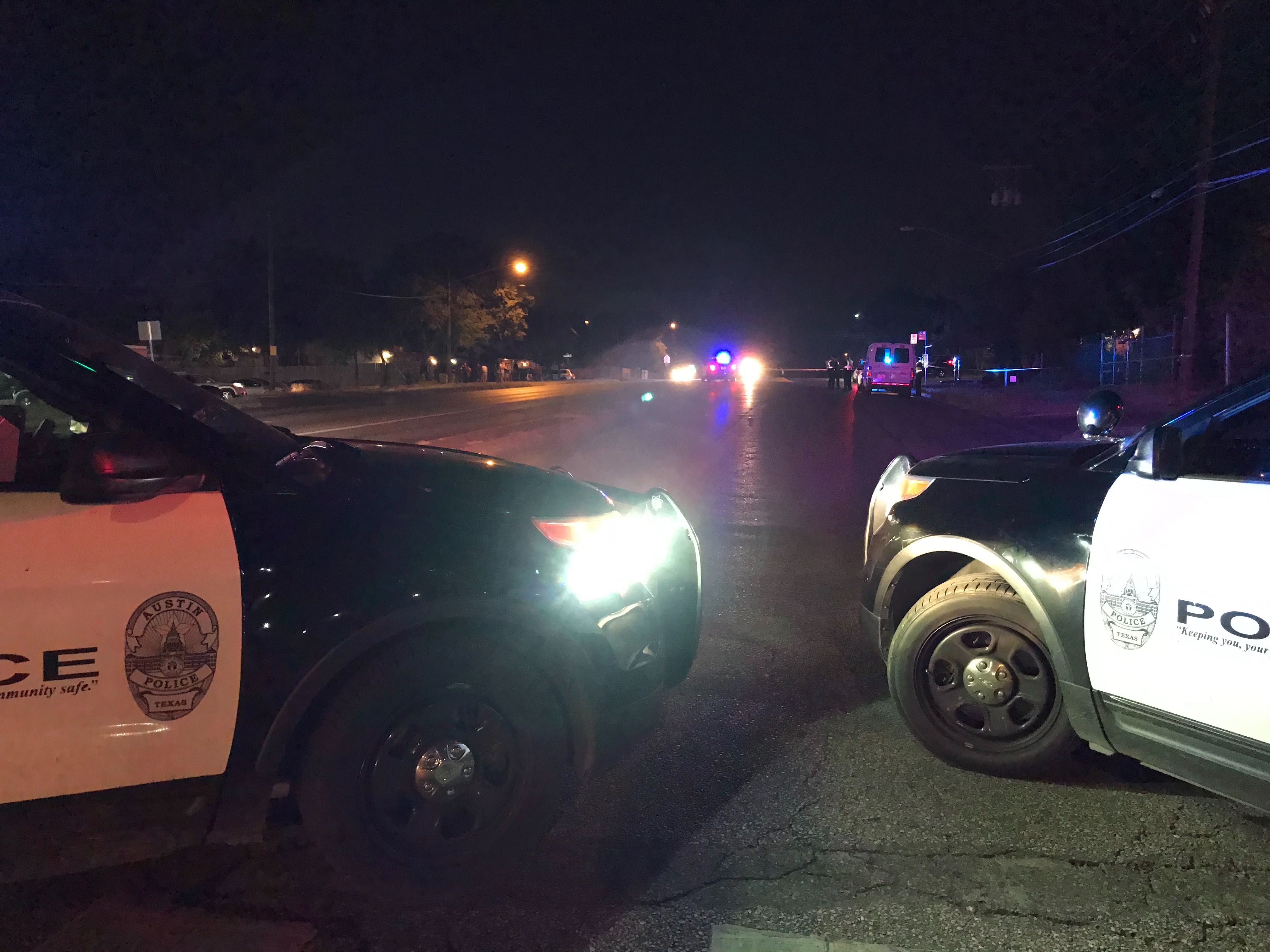 Man killed after being hit by a car in north Austin | KXAN com