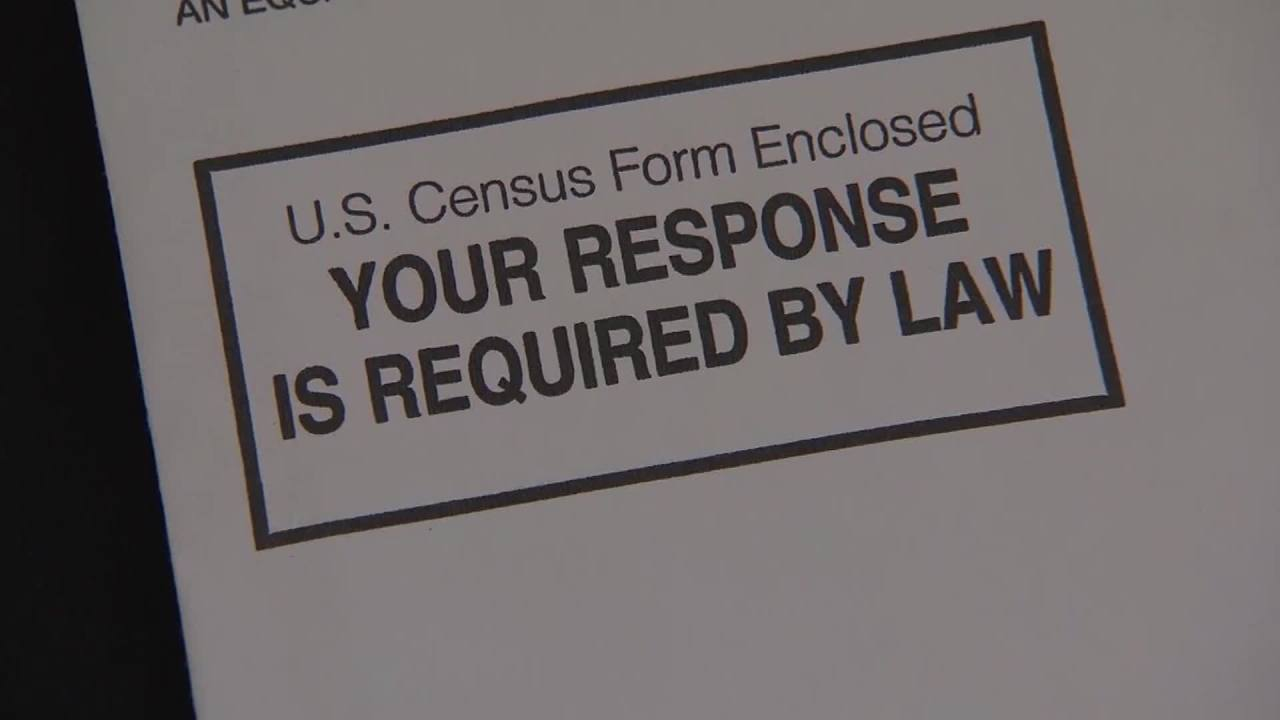 Citizenship question on the 2020 Census could keep