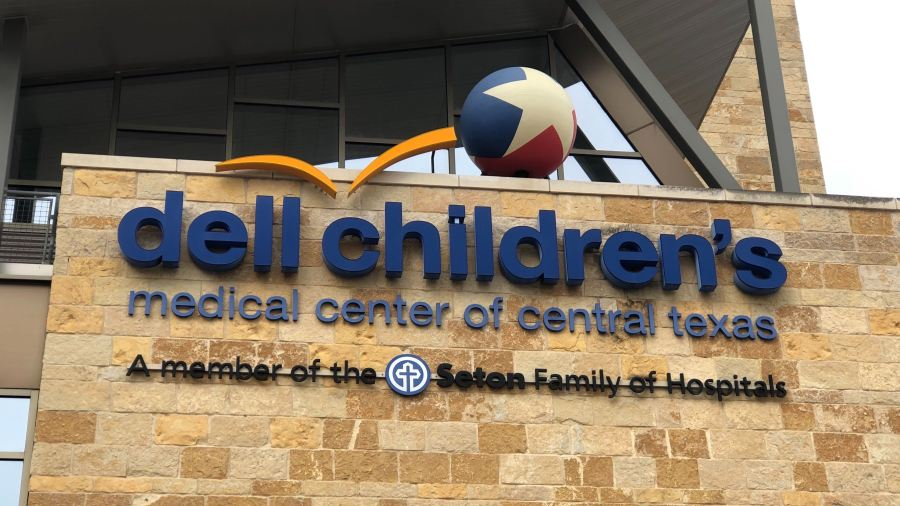 Dell Children's is part of an international study trying to learn more about MIS-C.