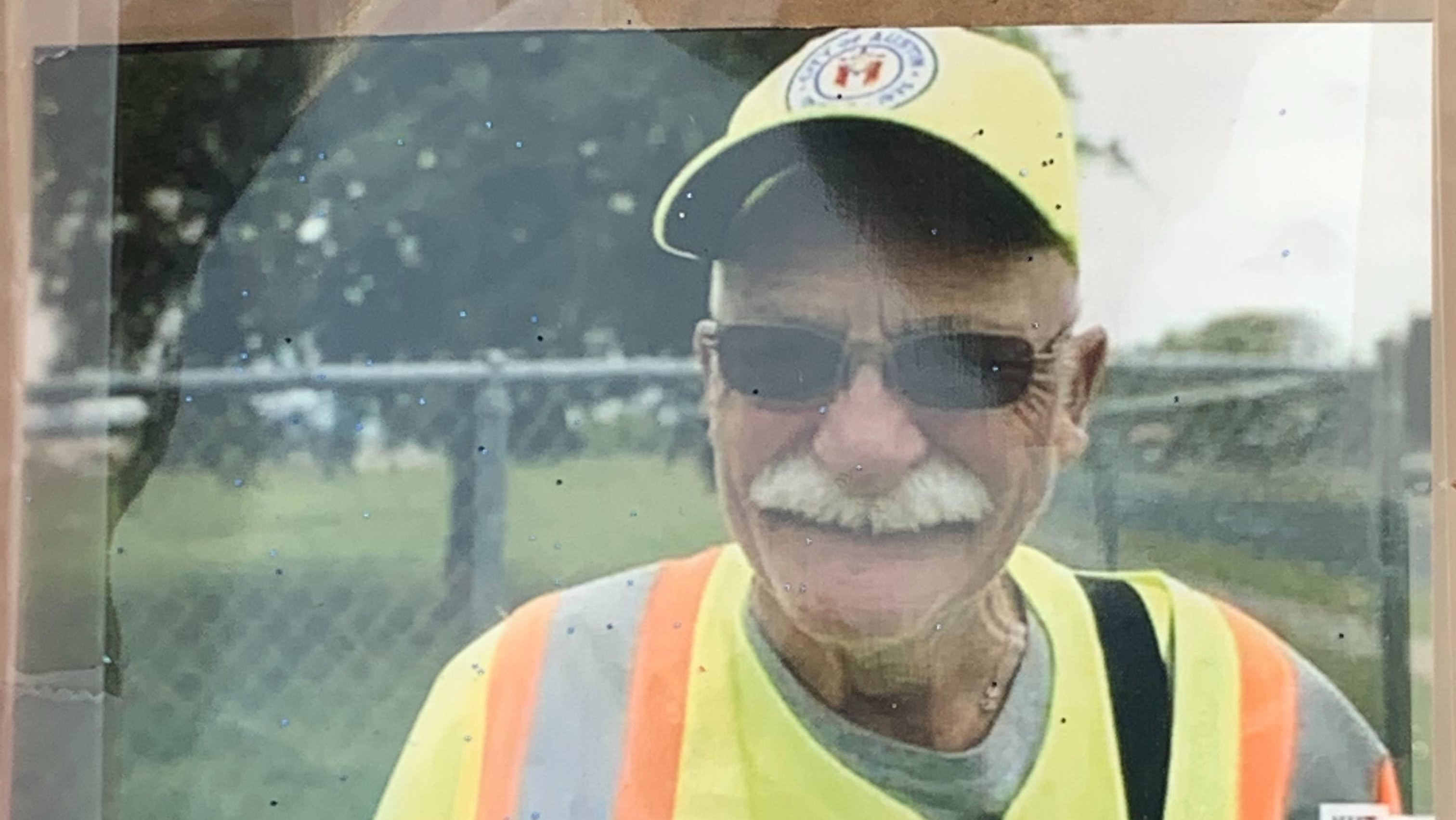 Southeast Austin community mourns the passing of beloved crossing ...