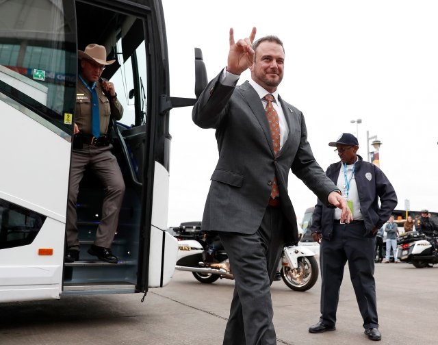 Can the revamped Texas coaching staff develop talent?