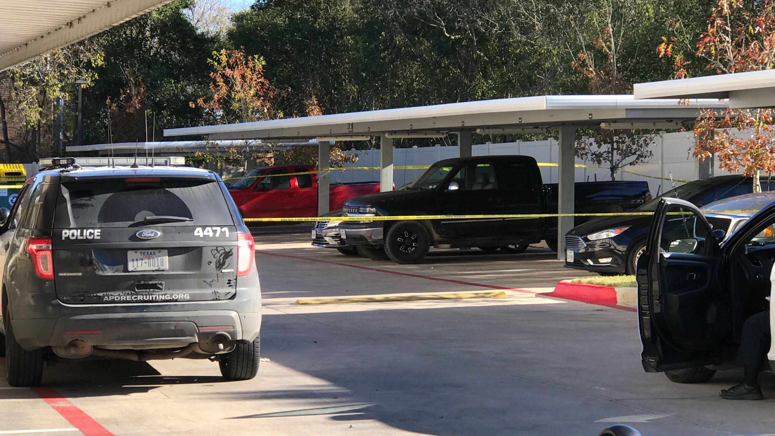 South Austin teen shooting 12-14-19