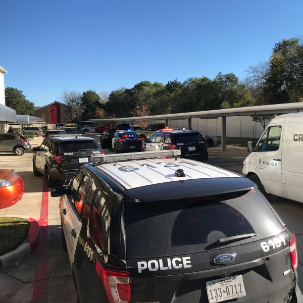 South Austin teen shooting 12-14-19