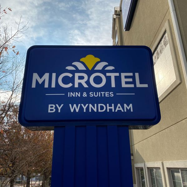 Mictrotel hotel for homeless