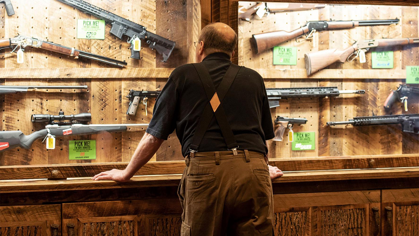 gun background check