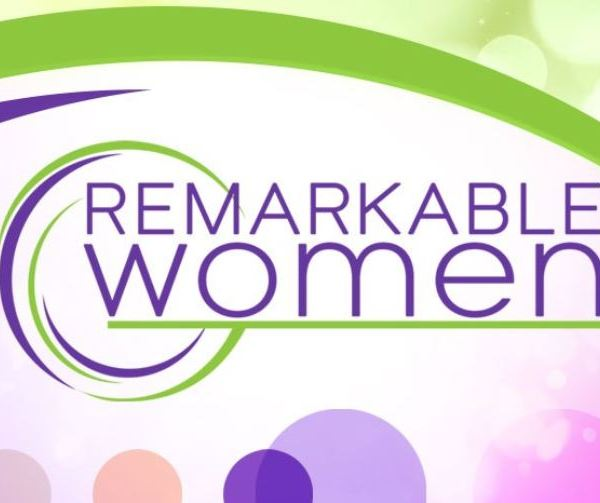 remarkable women