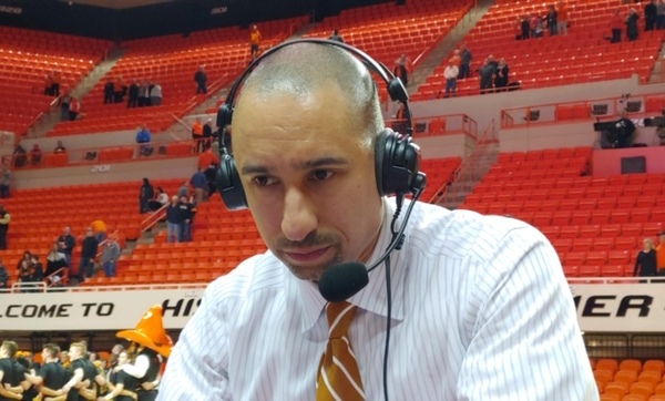 Shaka Smart vs Oklahoma St