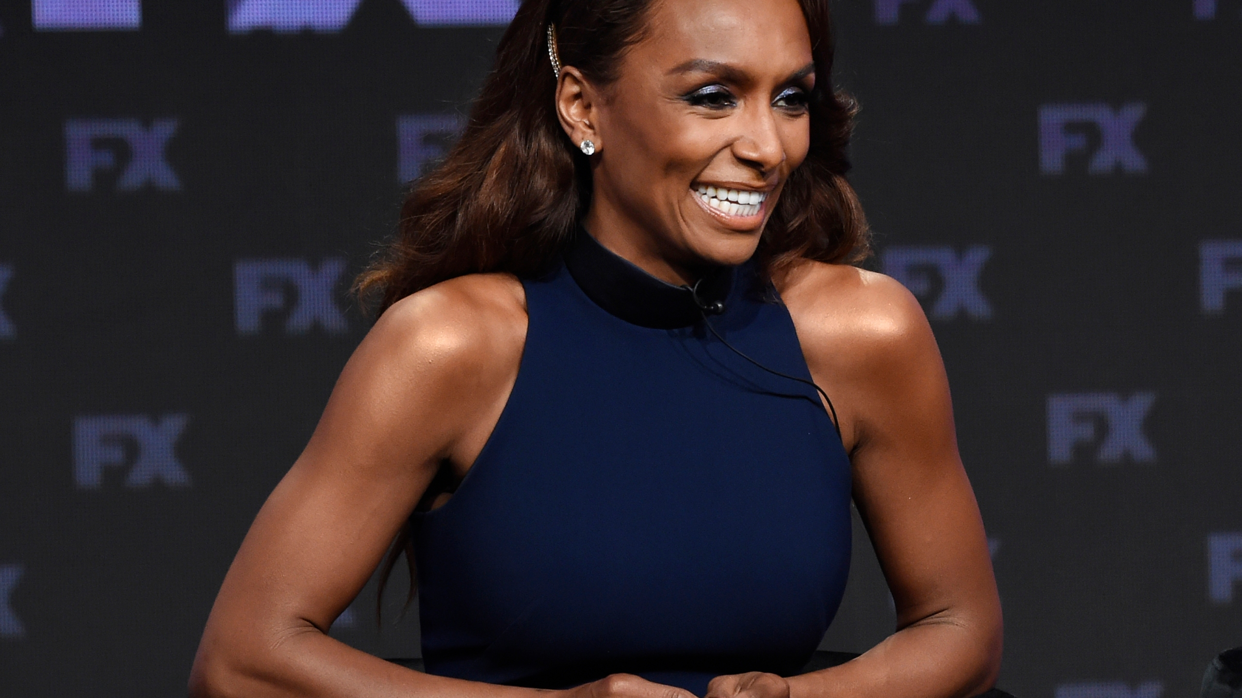Janet Mock, Our Lady J