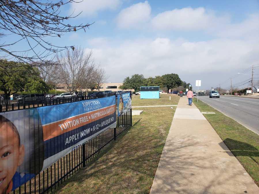 KIPP Schools Austin- North Campus
