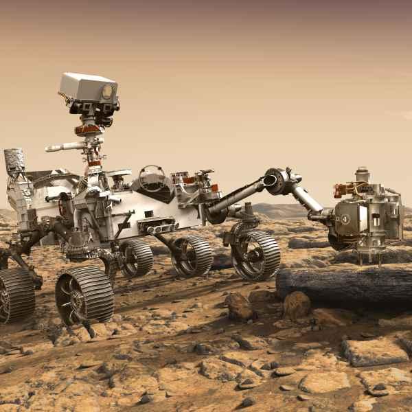 2020 rover