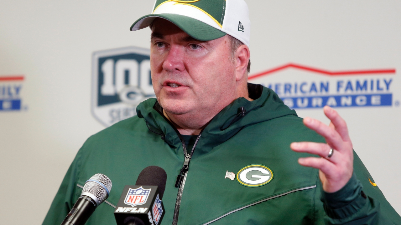 Cowboys Interviewing Mike Mccarthy To Be Coach Kxan Com