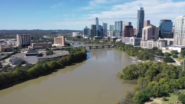 Big growth in Austin is coming soon, report says