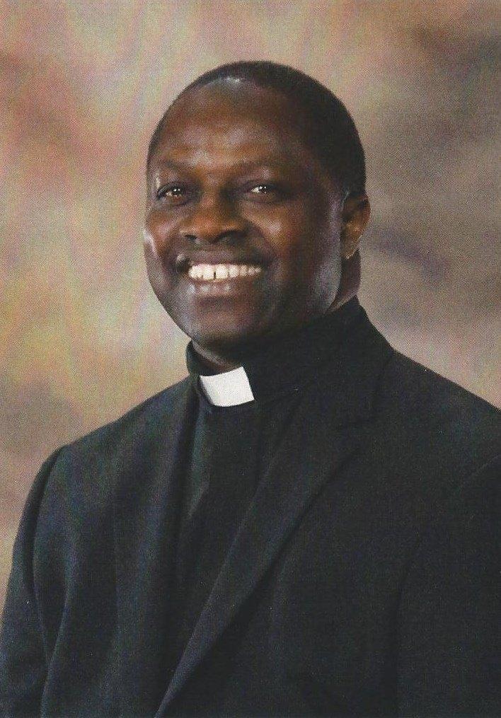 Father Izzy (1/28/20)