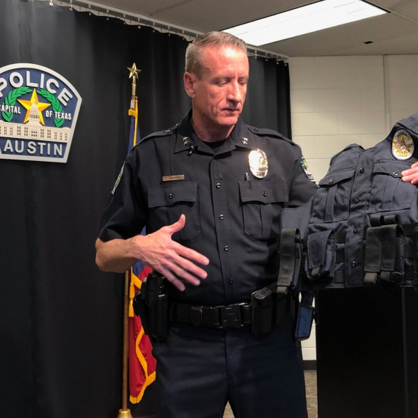 apd vests