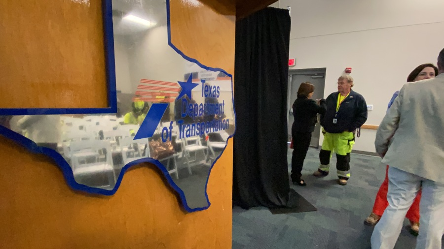 TxDOT human trafficking training 2