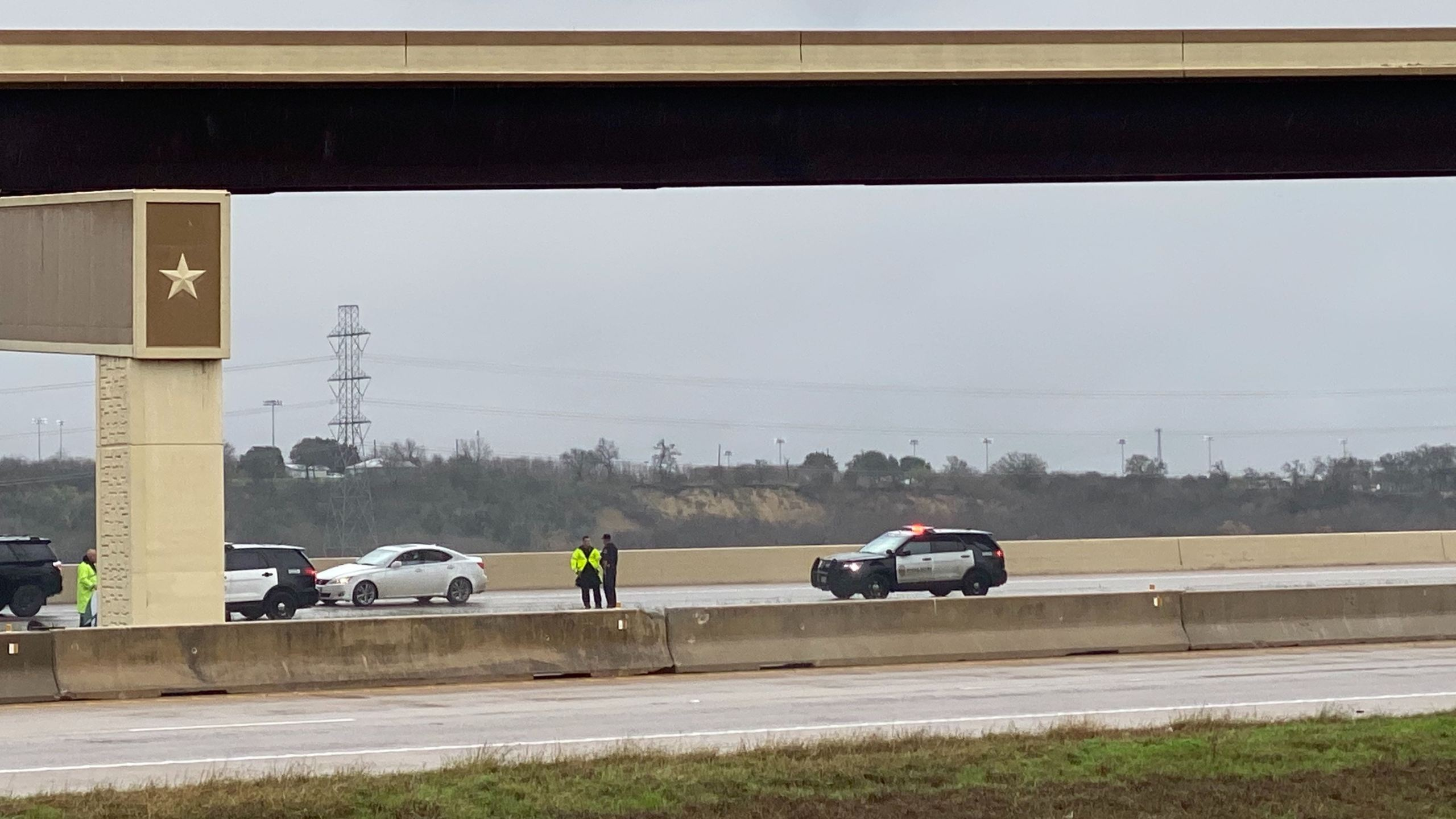 Deadly crash on SH 130 entrance ramp in southeast Austin