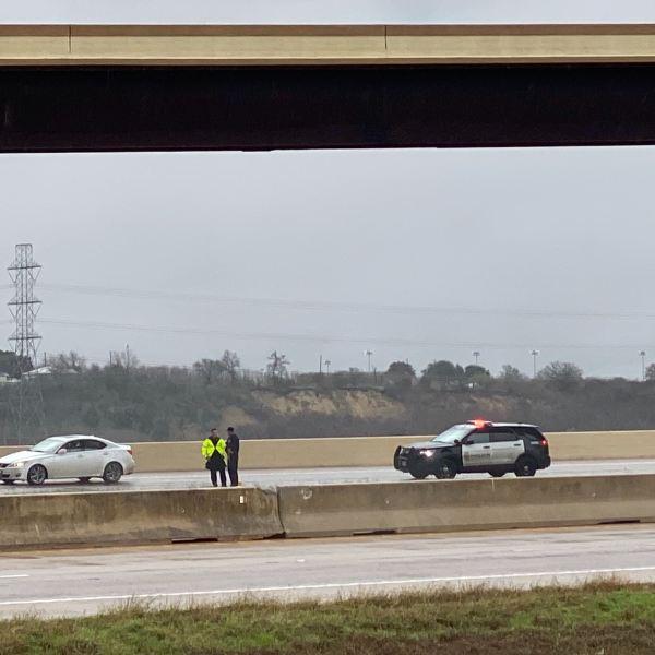 Deadly crash on SH 130 entrance ramp in southeast Austin