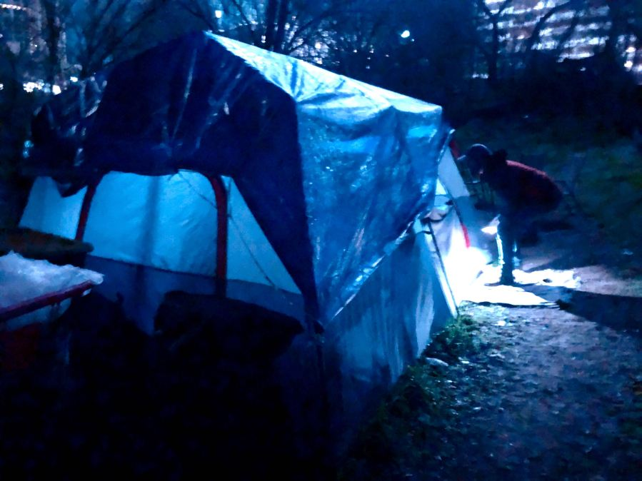 Everything we know about the new Austin camping ban