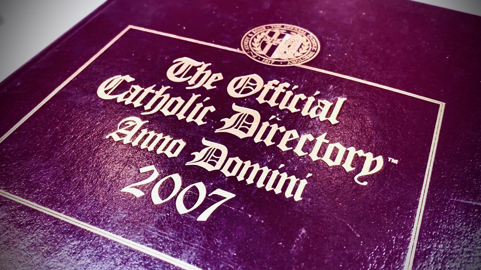 CatholicDirectory
